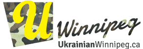 Ukrainian Winnipeg